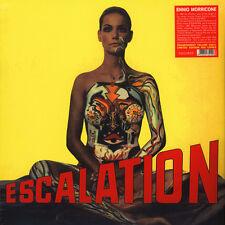 Ennio morricone vergogna-est escalation (vinile LP - 1968-EU-REISSUE)