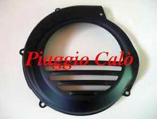 COPRIVENTOLA NERO PIAGGIO VESPA PX 1^ SERIE 125-150-200
