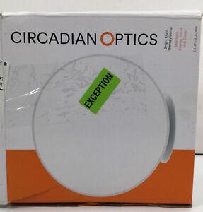 Circadian optics, Bright Light Therapy Lamp, Lampu Edition