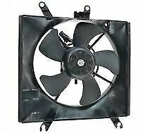 GENUINE BRAND NEW KIA RIO 2000-2005 FAN & CONDENSER ASSY