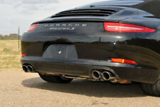 Porsche 911 991 Carbon Fiber Rear Bumper Diffusor add on USA made  New
