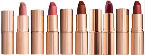 CHARLOTTE TILBURY Matte Revolution Lipstick Size 0.12 oz 3.5g