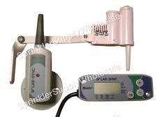Hunter Wireless Solar Sync For Pro-C & PCC Timers WSS w/ Rain Freeze Clik Sensor