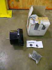 NEW INERTIA DYNACORP 305199-M52A0621 MOTOR BRAKE 115/230V VOLT 6 FT-LB 1PH