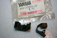 NOS Yamaha snowmobile windshield trim fasteners bravo srv xlv vmax phazer ex570