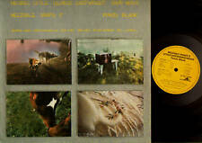 MICHAEL LYTLE GEORGE CARTWRIGHT DAVID MOSS Bill Laswell DMM LP George Lewis 1986