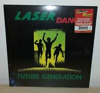 LASERDANCE - FUTURE GENERATION - LP