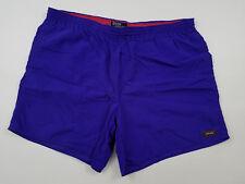 Polo Sport Ralph Lauren Shorts Mens Medium Hi Tech Nylon USA Stadium Vintage 90s