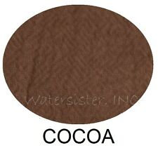 WATERSISTER Cotton Gauze RENA TUNIC Long Top 1(M/L) 2(XL/1X) 3(2X) 2017 COLORS
