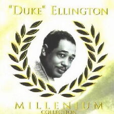Doppel CD Album Duke Ellington Millenium Collection 2000 TIM Records