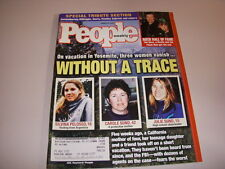 PEOPLE Magazine, March 29, 1999, ROCK HALL OF FAME, LEAH REMINI, KING OF QUEENS!