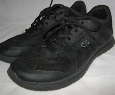 Men's CHAMPION Black Mesh Athletic Sneakers Shoes Size 7.5M  Memory Foam EUC