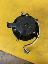 Vauxhall Astra J Heater Blower Motor Fan U0392001 25020139 U7254002