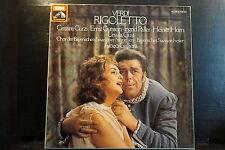 G. Verdi - Rigoletto / Galliera   2 LP-Box