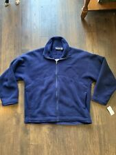 Vintage Fall 1998 Patagonia Synchilla Zip Up Fleece Large