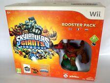 Skylanders GIANTS BOOSTER Pack NINTENDO Wii TREE REX NEUF