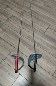 Absolute Fencing Sabres Sabre