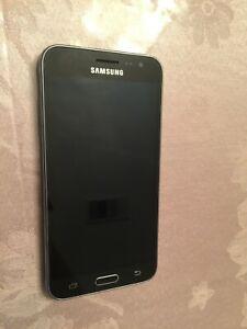 Samsung Galaxy J3 Sky  16GB - TracFhone -