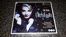 The Real... Christmas - 3 x CD Brand New/Still Sealed