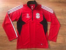 Adidas Liverpool Training Kit Football Shirts English Clubs For Sale Ebay