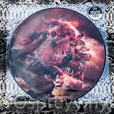 Morbid Angel reinos guiños RSD 2018 Lp Foto Disco Nuevo