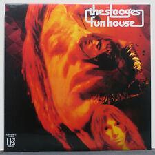 STOOGES 'Fun House' Gatefold EXPANDED Vinyl 2LP Iggy Pop NEW/SEALED