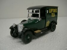 1927 Talbot Y5 Models of Yesteryear, Lipton's Tea 1:47 scale