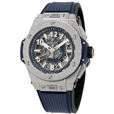 Hublot Big Bang Unico Automatic Mens Watch 471.NX.7112.RX