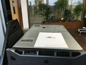 DELL PowerEdge R910 Server Quad 10-Core E5-4860 *40 Cores*128GB RAM 2.4TB Vmware