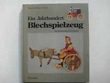 GIOCATTOLI di latta tin toys Lehmann Brandeburgo Havel catalogo Storia Società