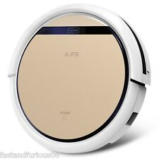 ILIFE V5S Pro Robotic Vacuum Cleaner Dry Wet Sweeping Cleaner US PLUG