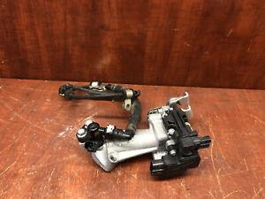 2014-2017 Honda PCX 125 Throttle Body Injector Carb