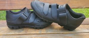 BONTRAGER Adorn MTB Cycling Shoe Black Women's Size 9 1/2 UK 8.5