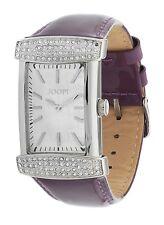 Joop Damen Armbanduhr Glam lila JP100552F06