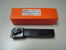 "ABS TOOL - MCLNR 12-4B  CLAMP STYLE TURNING HOLDER  3/4"" SHANK (P/N#2011-1124)"