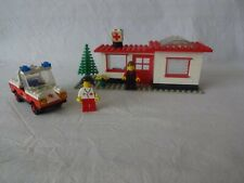 LEGO® City 6364 Paramedic Unit