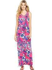 Tall Viscose Floral Dresses for Women