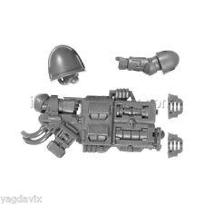 D2v35 Combi Graviton Devastator Space Marine Warhammer 40000 Bitz W40k 43