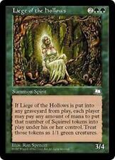 Liege of the Hollows PL Weatherlight MTG Magic The Gathering Green English Card