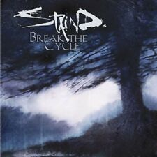 Staind | CD | Break the cycle (2001)