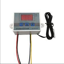 88A7 PID Temperature Controller 220V REX-C100 Pid Modul Für Kühlkörper