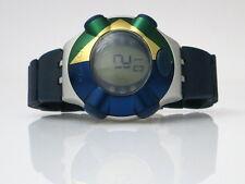 Country .Beat Brazil - Swatch Irony Beat - YQS1000CD - NEU und ungetragen
