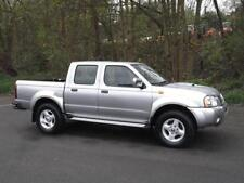 Navara Manual Pick-up Commercial Vans & Pickups
