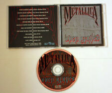 METALLICA Open Graves RARE LIVE CD