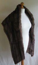 Eveningwear Fur Cape Vintage Coats & Jackets for Women