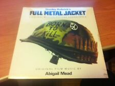 LP OST FULL METAL JACKET WARNER 92 56131  SIGILLATO CANADA PS 1987 MCZ KUBRICK