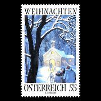 Austria 2005 - Christmas - Sc 2031 MNH