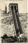 CPA Marseille-Ascenseurs de Notre Dame de la Garde (186043)