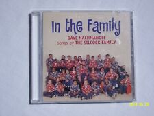 Silcock Family - All In The Family (CD, 2004, Dave Nachmanoff) **BRAND NEW**