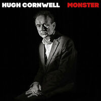 Hugh Cornwell - Monster - 2 x Vinyl LP & Download *NEW & SEALED*